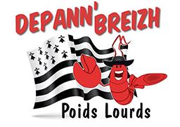 DEPANN' BREIZH PL logo